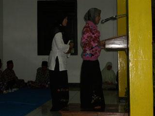 Gb.Gema Wahyi Illahi oleh kader Muslimah