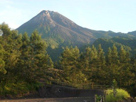 Kali Adem Gunung Merapi Kaliadem1