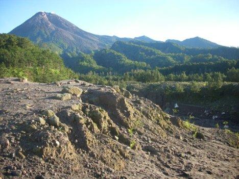 Kali Adem Gunung Merapi Kaliadem15