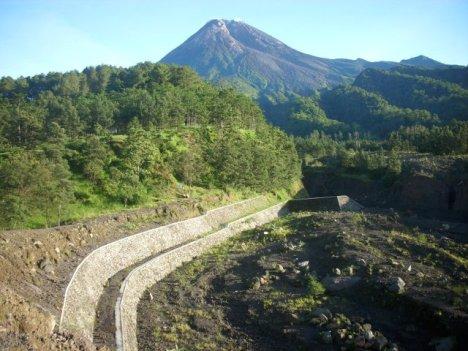 Kali Adem Gunung Merapi Kaliadem16