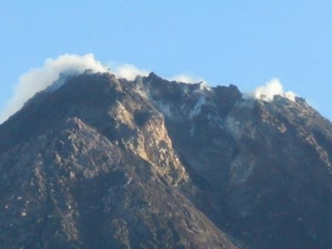 Kali Adem Gunung Merapi Kaliadem3
