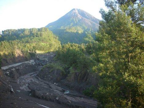Kali Adem Gunung Merapi Kaliadem6