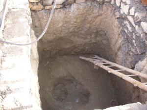 Pembuatan Sumur Peresapan Akan Menambah Persediaan Air tanah di Gunungkidul Sumurperesapan1