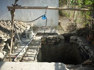 Pembuatan Sumur Peresapan Akan Menambah Persediaan Air tanah di Gunungkidul Sumurperesapan2