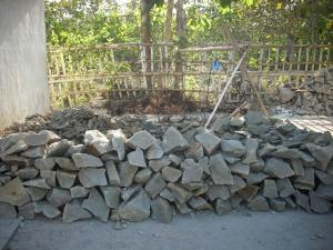 Pembuatan Sumur Peresapan Akan Menambah Persediaan Air tanah di Gunungkidul Sumurperesapan3