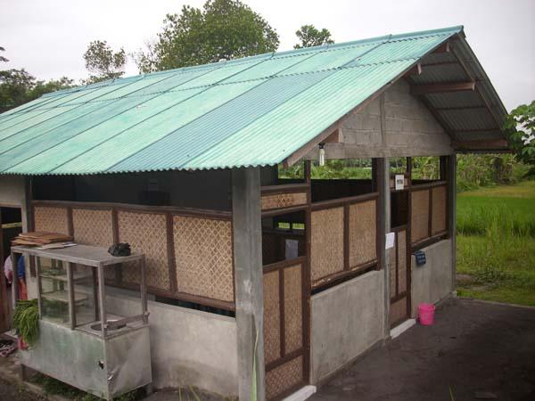 gb salah satu bangunan kantin tk dan paud di tk yaa bunayya pp ...