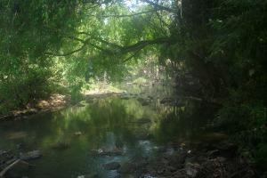 Beberapa Solusi mengatasi kekurangan air di Gunungkidul Kali-gembuk-17