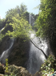 Gb. Air Terjun sri Gethuk