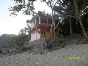 Gb. Gedung SAR untuk pengamatan pengunjung