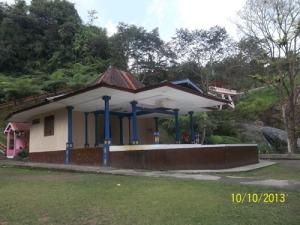 Gedung untuk istirahat