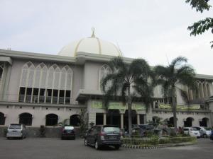 Gb. Masjid AL-IRSYAD Surabaya