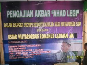 Banner Pengajian
