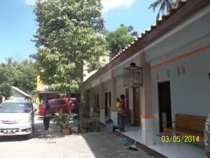Gb. Kamar-kamar ruang perawatan