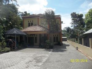 Gb. Gedung Sangkal Putung Hajah Murni bin Haji Umar